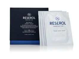 RESEROL RETREAT SHEET MASK